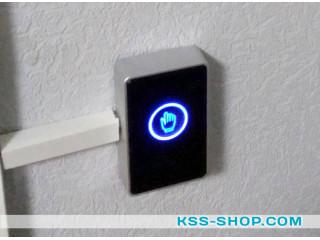 Биометрические СКУД – современные системы безопасности с надёжной защитой