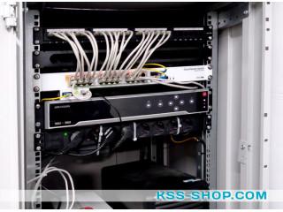 Коаксиальный кабель в системах безопасности