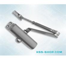 Доводчик Atis DC-5036-BC Silver