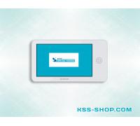 "Видеодомофон Tantos Neo GSM 7"""