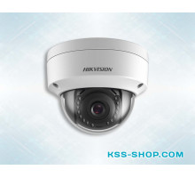 Видеокамера Hikvision DS-2CD2121GO-IS