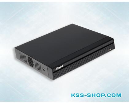 Видеорегистратор DH-NVR4116HS-4KS2 сетевой