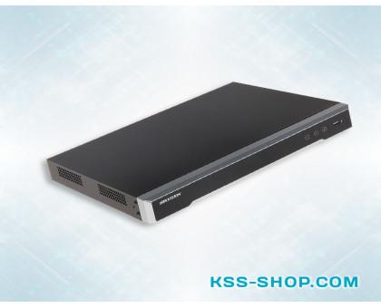 Видеорегистратор DS-7616NI-K2 сетевой